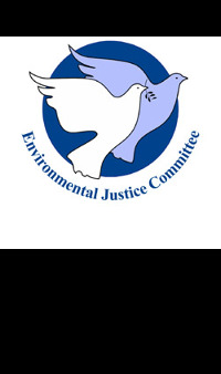 Environmental Justice Committee Logo Image